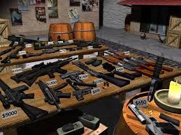jogos de fazer construir e montar armas