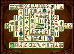 jogo mahjong