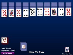 paciencia spider – jogos de cartas gratis online