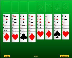 FreeCell.com.br – jogar jogos de baralho online gratis