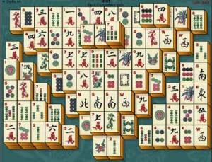 jouer a mahjong
